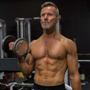 Training Over 40 5 Tips for Making Gains